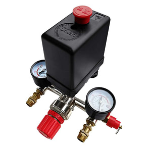 Adjustable Air Compressor Pressure Switch