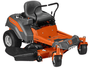 Husqvarna Z254 Zero Turn Mowers