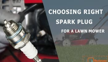 What Spark Plug to Use for Lawn Mower?