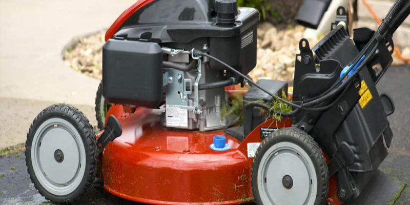 Helpful Tips for Proper Lawn Mower Maintenance
