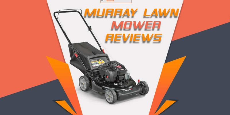 Murray Lawn Mower Reviews: A Briggs & Stratton Mower Engine