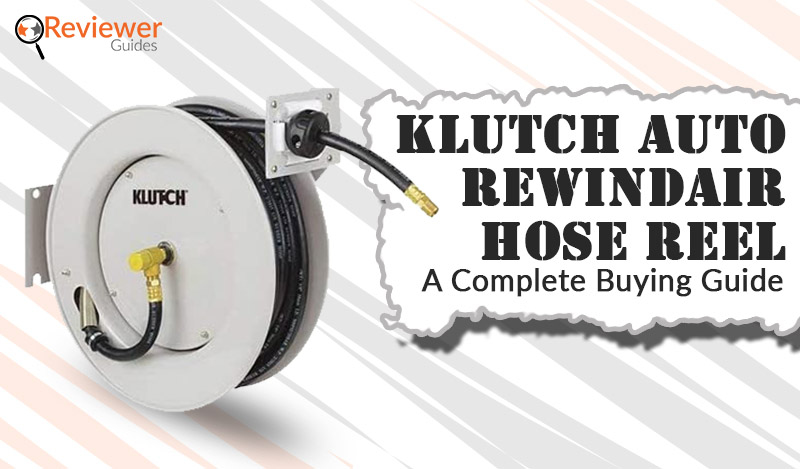Kultch Air Hose Reel Review